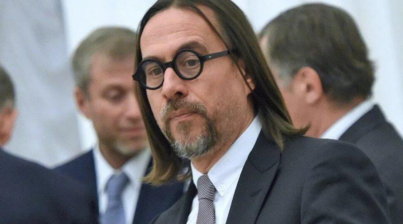 Сергей Адоньев