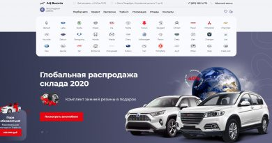 официальный сайт автосалона ац высота в санкт-петербурге